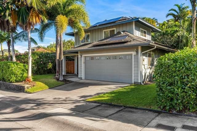 75-6143 Hoomama St, Kailua-Kona, HI 96740 (MLS #635979) :: Song Real Estate Team | LUVA Real Estate