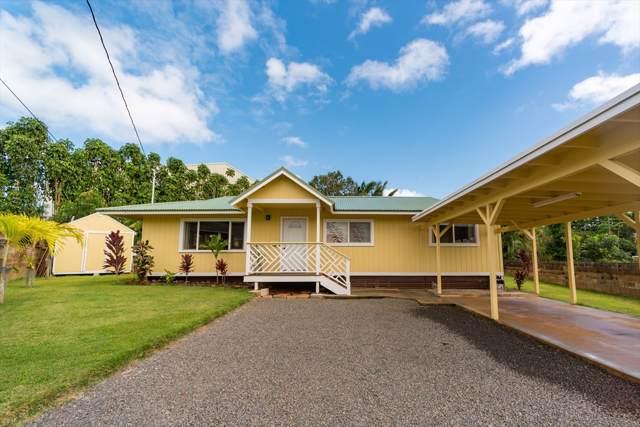 1670 Luawai Pl, Kapaa, HI 96746 (MLS #635987) :: Elite Pacific Properties