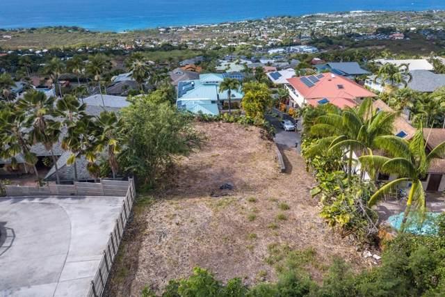 77-6435-A Kilohana, Kailua-Kona, HI 96740 (MLS #635998) :: Iokua Real Estate, Inc.