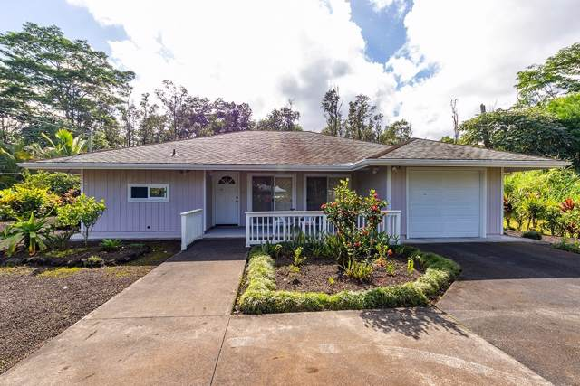 15-2790 Hee St, Pahoa, HI 96778 (MLS #636006) :: Elite Pacific Properties