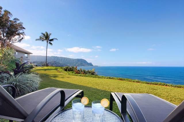 5300 Ka Haku Rd, Princeville, HI 96722 (MLS #636017) :: Aloha Kona Realty, Inc.