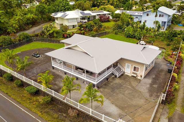 754 Haihai St, Hilo, HI 96720 (MLS #636034) :: Song Team | LUVA Real Estate