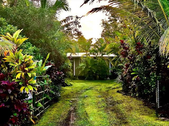 16-2010 Hibiscus Dr, Pahoa, HI 96778 (MLS #636061) :: Elite Pacific Properties