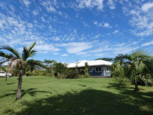 15-1871 5TH AVE, Keaau, HI 96749 (MLS #636073) :: Aloha Kona Realty, Inc.