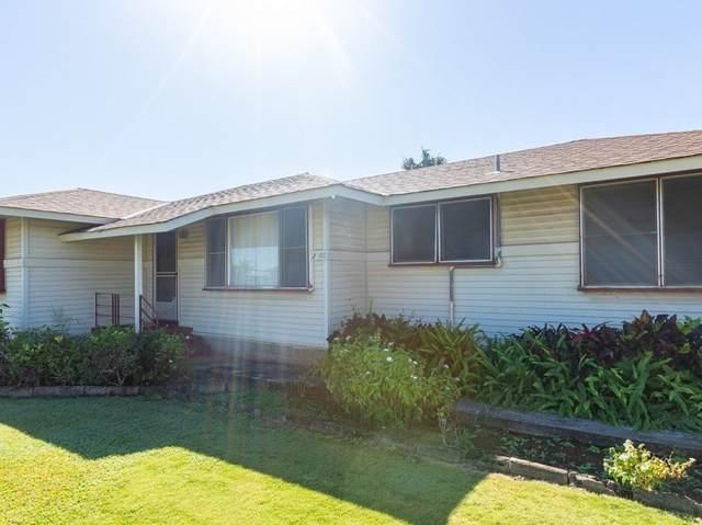 2902 Pikake St, Lihue, HI 96766 (MLS #636075) :: Elite Pacific Properties