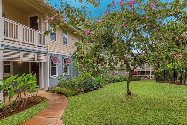 4919 Pepelani Lp, Princeville, HI 96722 (MLS #636090) :: Kauai Real Estate Group