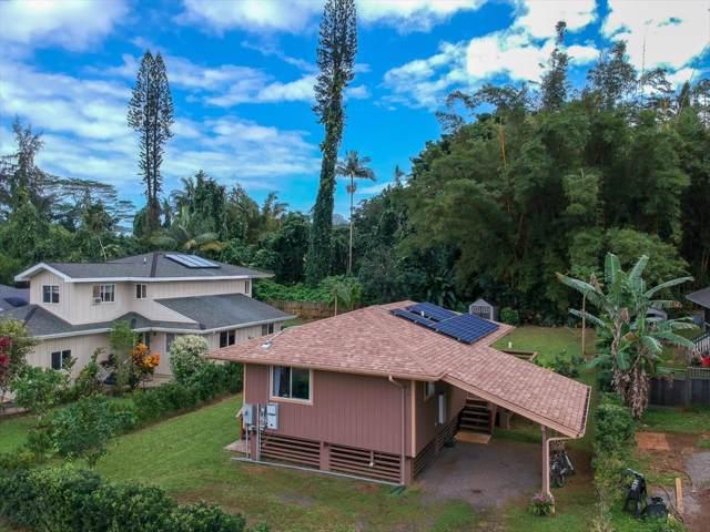 276 Hie St, Kapaa, HI 96746 (MLS #636091) :: Elite Pacific Properties