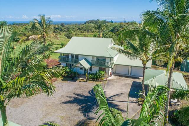 995 Ainalako Rd, Hilo, HI 96720 (MLS #636102) :: Song Real Estate Team | LUVA Real Estate