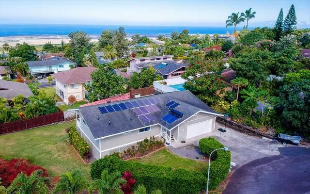 73-4342 He Ohe Pl, Kailua-Kona, HI 96740 (MLS #636142) :: Song Real Estate Team | LUVA Real Estate