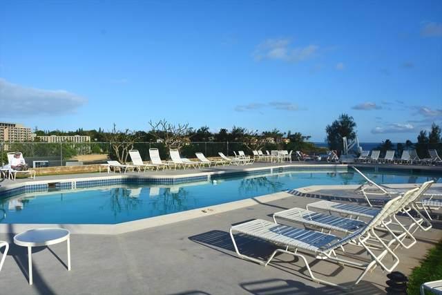 3411 Wilcox Rd, Lihue, HI 96766 (MLS #636143) :: Song Real Estate Team | LUVA Real Estate