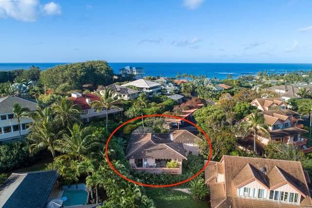 2370 Hoohu Rd, Koloa, HI 96756 (MLS #636145) :: Elite Pacific Properties