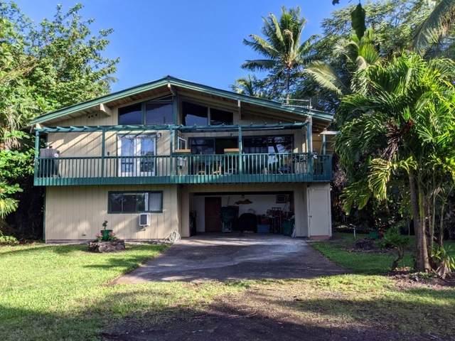 12-71 Likoliko Lp, Pahoa, HI 96778 (MLS #636170) :: Aloha Kona Realty, Inc.