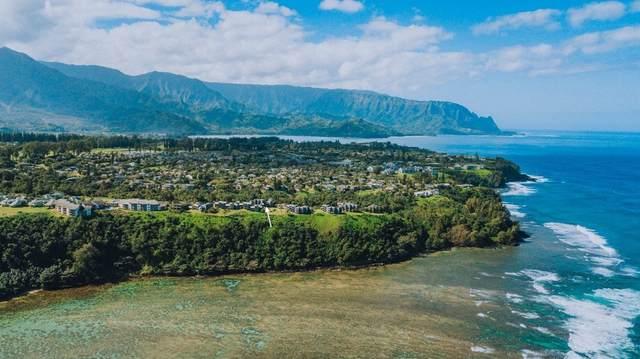 3700 Kamehameha Rd, Princeville, HI 96722 (MLS #636174) :: Kauai Real Estate Group