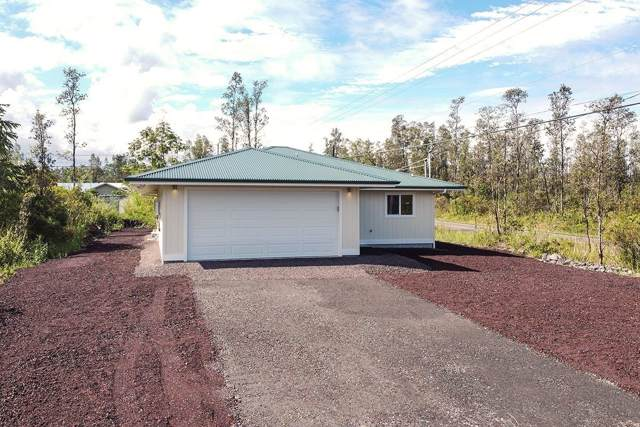 16-2034 Ginger Ln, Pahoa, HI 96778 (MLS #636175) :: Elite Pacific Properties