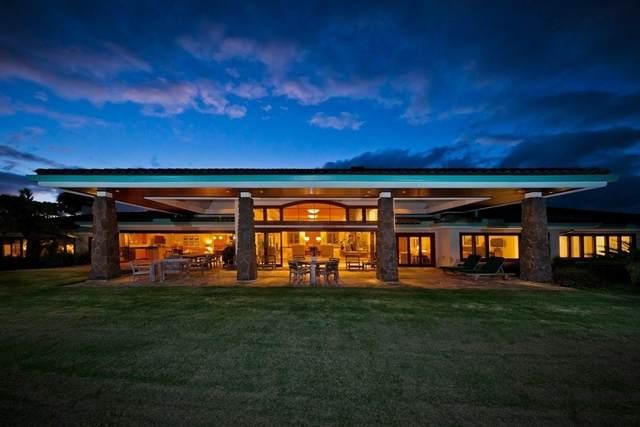 27-570 Onohi Lp, Papaikou, HI 96781 (MLS #636177) :: Elite Pacific Properties