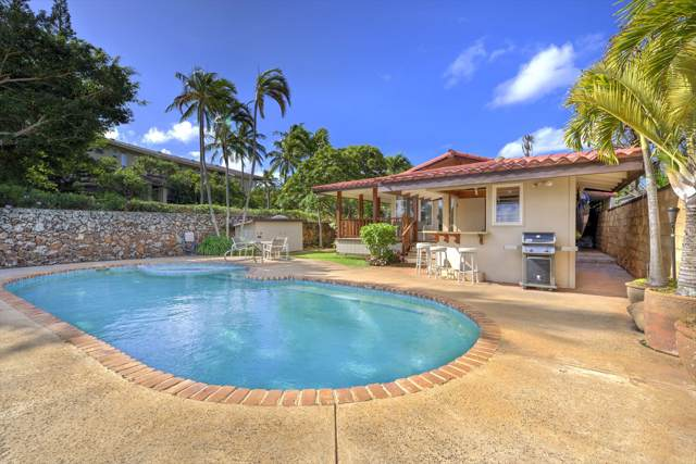 2652 Puuholo Rd, Koloa, HI 96756 (MLS #636184) :: Elite Pacific Properties