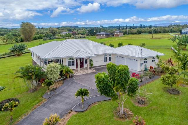 1044 Lawena Pl, Hilo, HI 96720 (MLS #636197) :: Song Real Estate Team | LUVA Real Estate