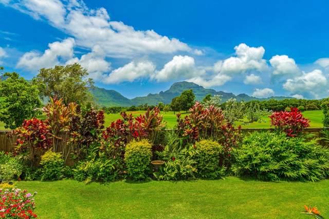 4347-A Pilimai St, Lihue, HI 96766 (MLS #636218) :: Elite Pacific Properties