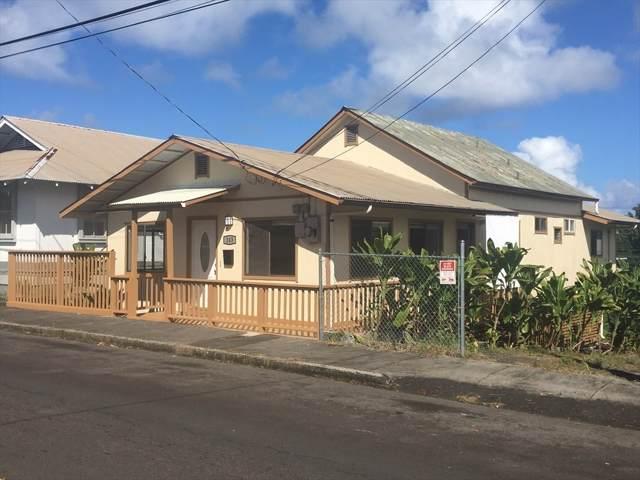 243 Ululani St, Hilo, HI 96720 (MLS #636221) :: Elite Pacific Properties