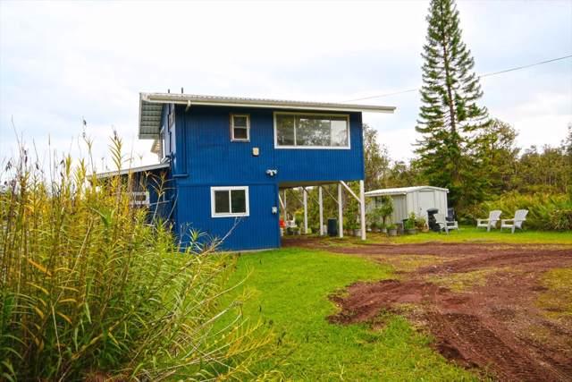 11-2743 Omeka Rd, Volcano, HI 96785 (MLS #636250) :: Song Real Estate Team | LUVA Real Estate