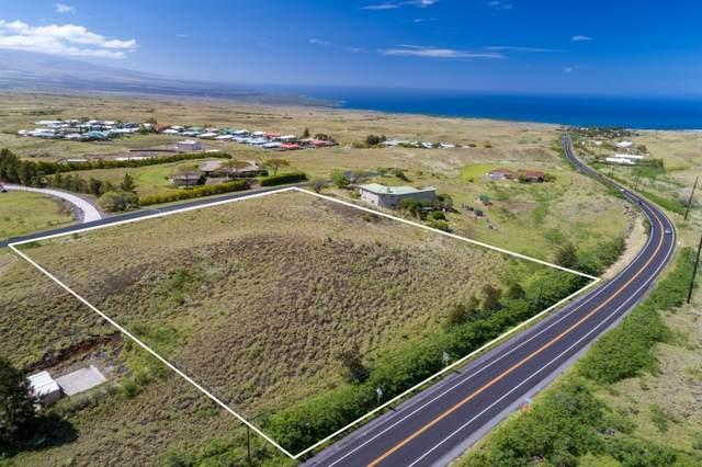 62-2480 Anekona Pl, Kamuela, HI 96743 (MLS #636252) :: Elite Pacific Properties