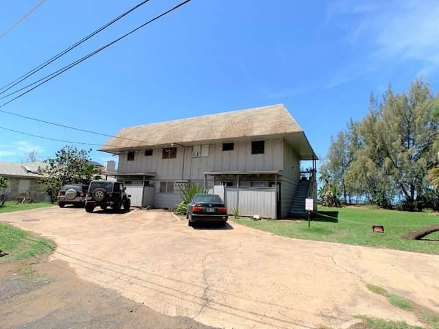 9908 Kahakai Rd, Waimea, HI 96796 (MLS #636254) :: LUVA Real Estate