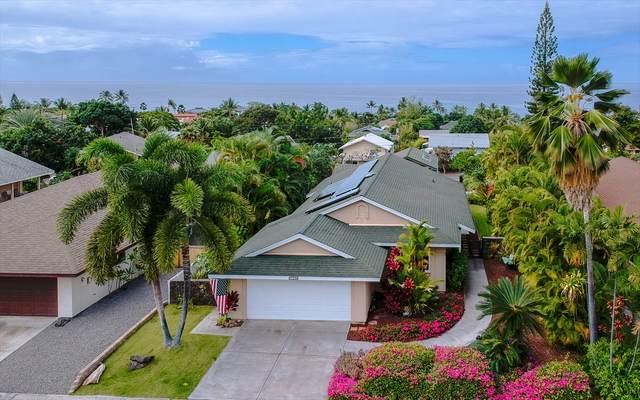 77-6550 Hoolaupai St, Kailua-Kona, HI 96740 (MLS #636257) :: Song Team | LUVA Real Estate