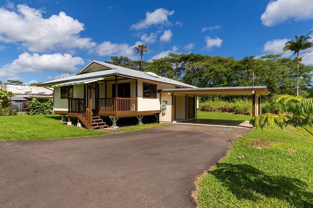 17-4018 Kuaaina Rd, Kurtistown, HI 96760 (MLS #636285) :: Aloha Kona Realty, Inc.