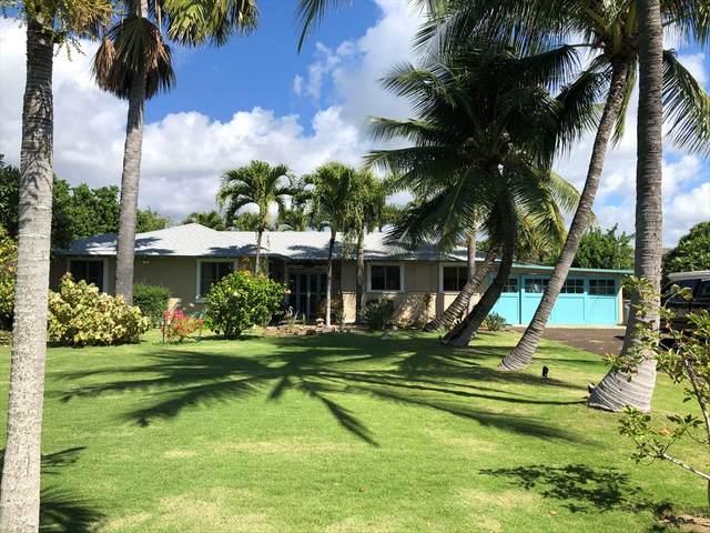 8635 Kiowea Rd, Kekaha, HI 96752 (MLS #636288) :: Elite Pacific Properties