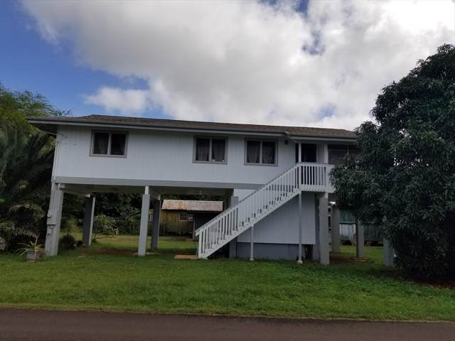 4430 Puolo Rd, Hanapepe, HI 96716 (MLS #636309) :: Kauai Exclusive Realty