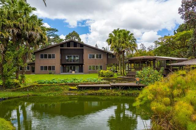 18-3717 S Kulani Rd, Mountain View, HI 96771 (MLS #636323) :: Aloha Kona Realty, Inc.