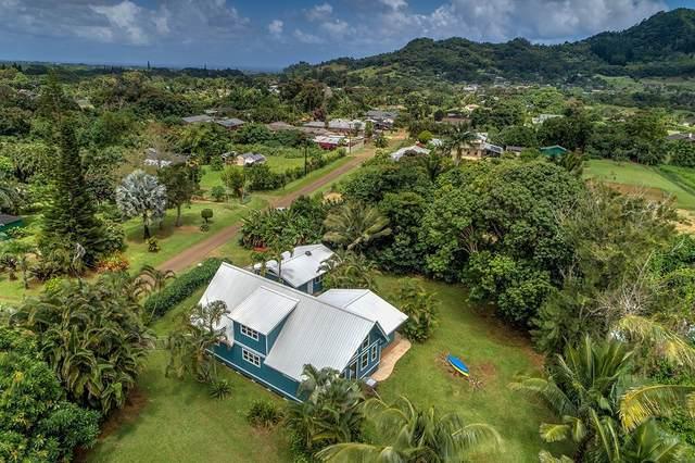 1140 Puuopae Rd, Kapaa, HI 96746 (MLS #636328) :: Aloha Kona Realty, Inc.