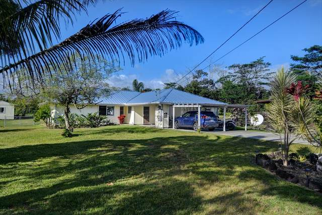 15-1704 3RD AVE, Keaau, HI 96749 (MLS #636340) :: Song Real Estate Team | LUVA Real Estate