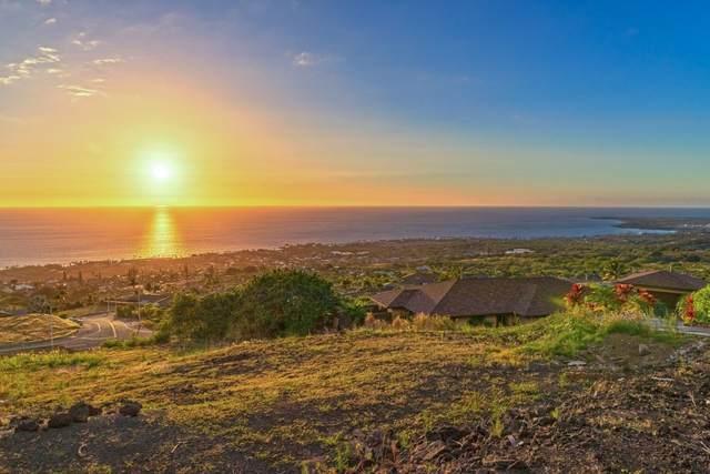76-416 Lako St, Kailua-Kona, HI 96740 (MLS #636413) :: Hawai'i Life