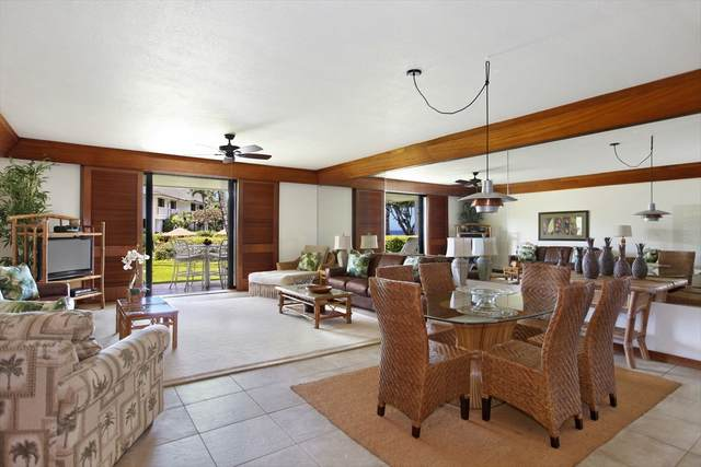 2221 Kapili Rd, Koloa, HI 96756 (MLS #636417) :: Team Lally
