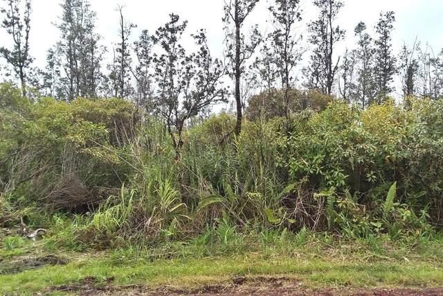 Tradewind Dr, Pahoa, HI 96778 (MLS #636432) :: Song Real Estate Team | LUVA Real Estate