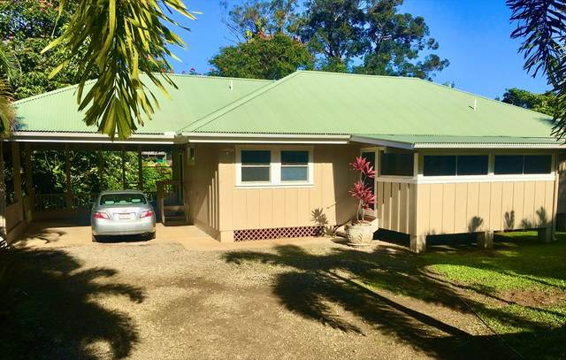 4382 Hookui Rd, Kilauea, HI 96754 (MLS #636433) :: Elite Pacific Properties