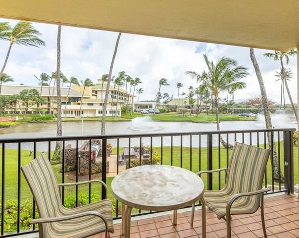 4330 Kauai Beach Dr, Lihue, HI 96766 (MLS #636434) :: Kauai Real Estate Group