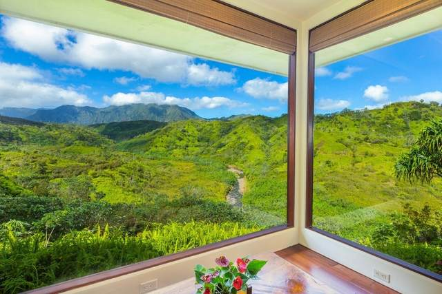 6051-C Halaulani Pl, Kilauea, HI 96722 (MLS #636441) :: Iokua Real Estate, Inc.