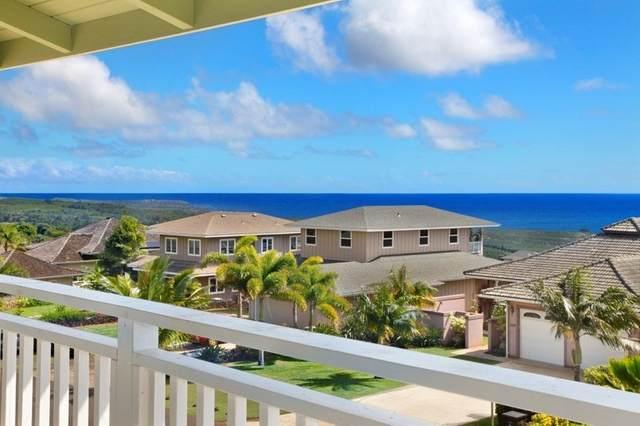 1244 Nohea St, Kalaheo, HI 96741 (MLS #636446) :: Elite Pacific Properties