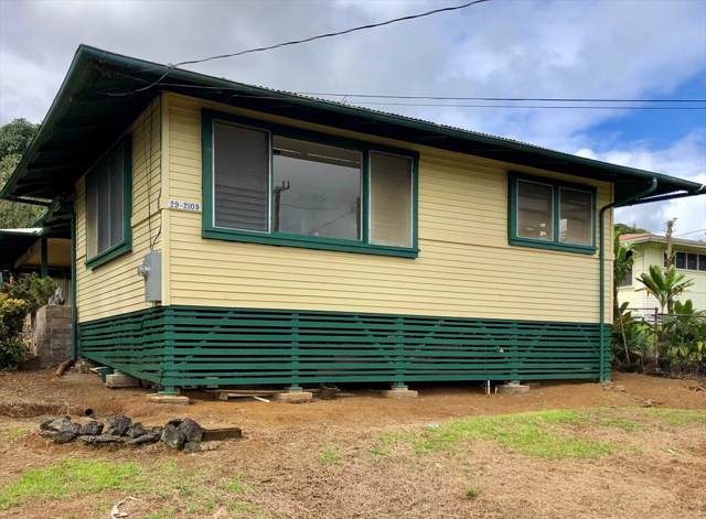 29-2205 Old Mamalahoa Hwy, Hakalau, HI 96710 (MLS #636447) :: Song Real Estate Team   LUVA Real Estate