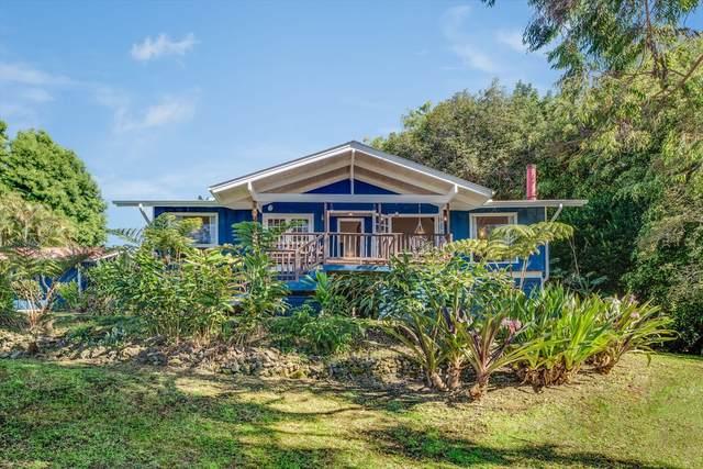 75-5320 Laaulu Rd, Holualoa, HI 96725 (MLS #636464) :: Song Team | LUVA Real Estate