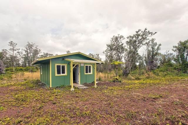 11-2748 Ohialani Road, Volcano, HI 96785 (MLS #636471) :: Song Real Estate Team | LUVA Real Estate