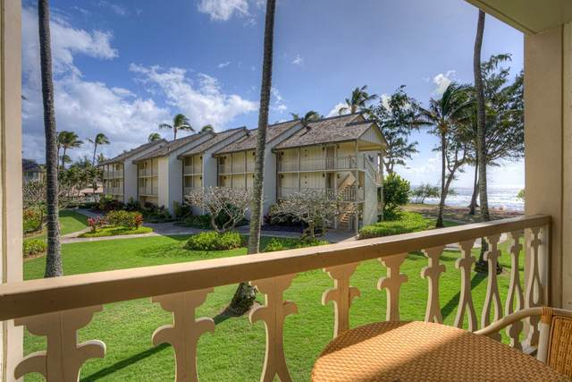 440 Aleka Pl, Kapaa, HI 96746 (MLS #636477) :: Team Lally