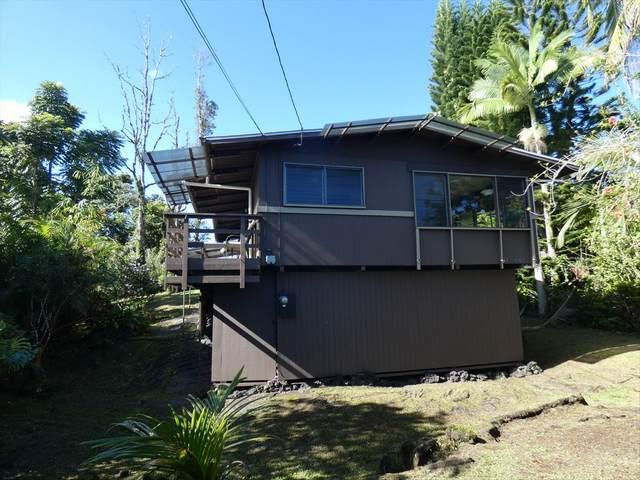 16-2076 Vanda Dr, Pahoa, HI 96778 (MLS #636485) :: Song Real Estate Team | LUVA Real Estate