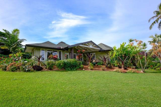 4404 Kapuna Rd, Kilauea, HI 96754 (MLS #636501) :: Elite Pacific Properties