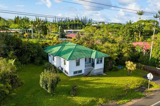 18-1222 Volcano Rd, Mountain View, HI 96771 (MLS #636513) :: LUVA Real Estate