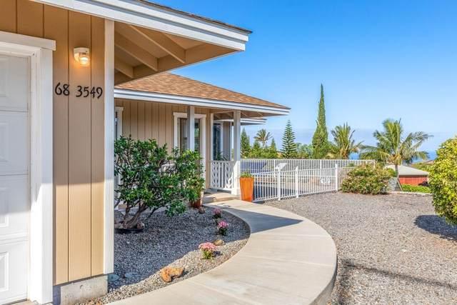 68-3549 Aaka Pl, Waikoloa, HI 96738 (MLS #636529) :: Song Real Estate Team   LUVA Real Estate