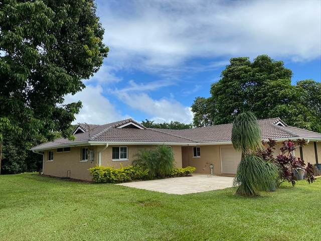 6134 Kala Kea Pl, Kapaa, HI 96746 (MLS #636531) :: Kauai Real Estate Group