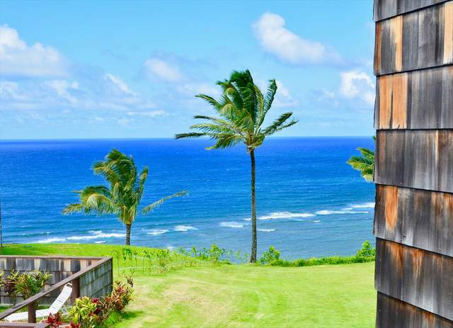 3700 Kamehameha Rd, Princeville, HI 96722 (MLS #636532) :: Kauai Exclusive Realty